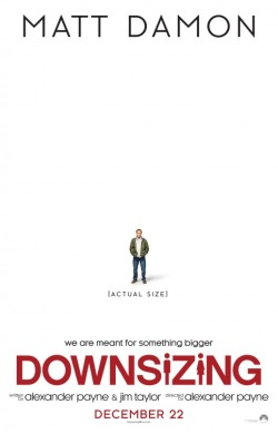 downsizing poster 1