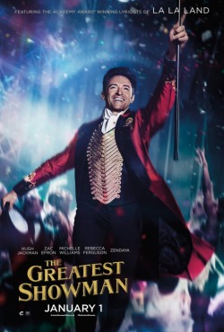 greatest showman poster 4