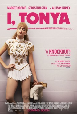 i tonya poster