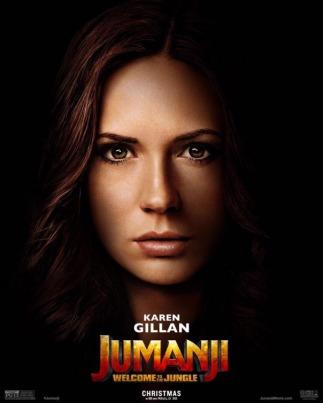 jumanji poster 12