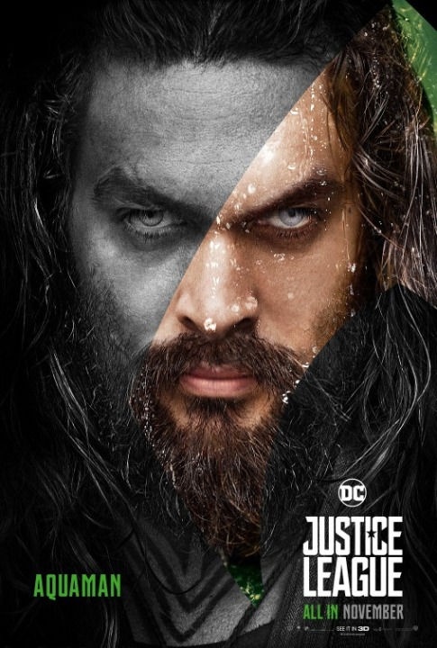 justice league poster 21