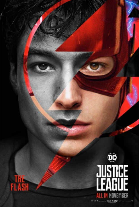 justice league poster 22