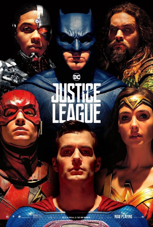 justice league poster 31