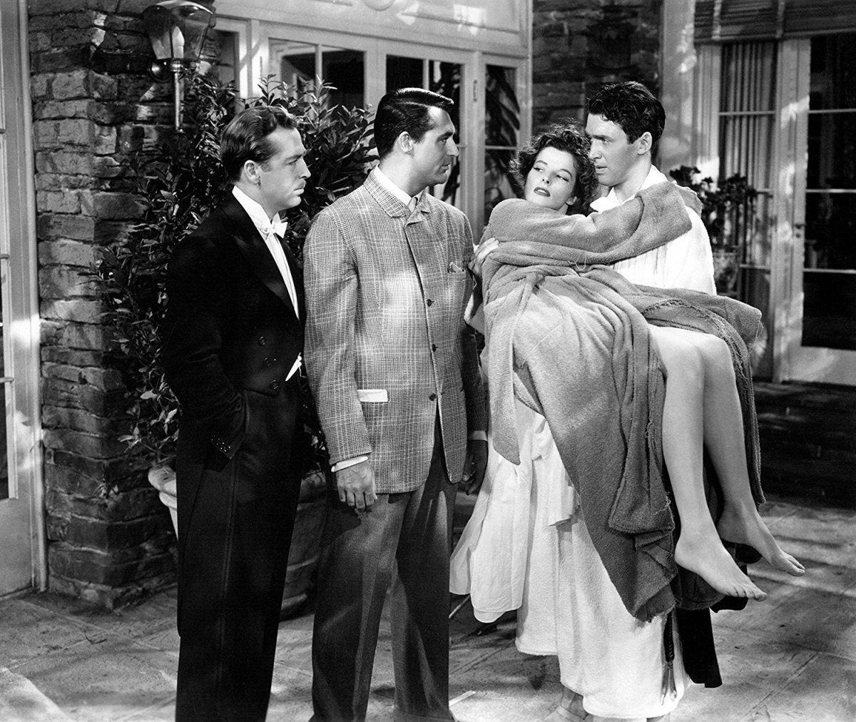 The Philadelphia Story – FlashbackMarketing