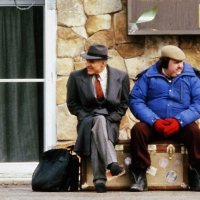 Planes, Trains and Automobiles - Flashback Marketing