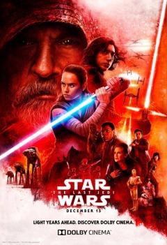 star wars last jedi poster 16