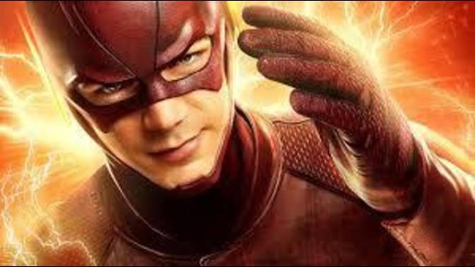 the flash tv