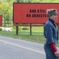 Three Billboards Outside Ebbing Missouri - Marketing Recap