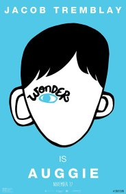 wonder character poster 7