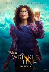 a wrinkle in time poster 3