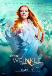 a wrinkle in time poster 4
