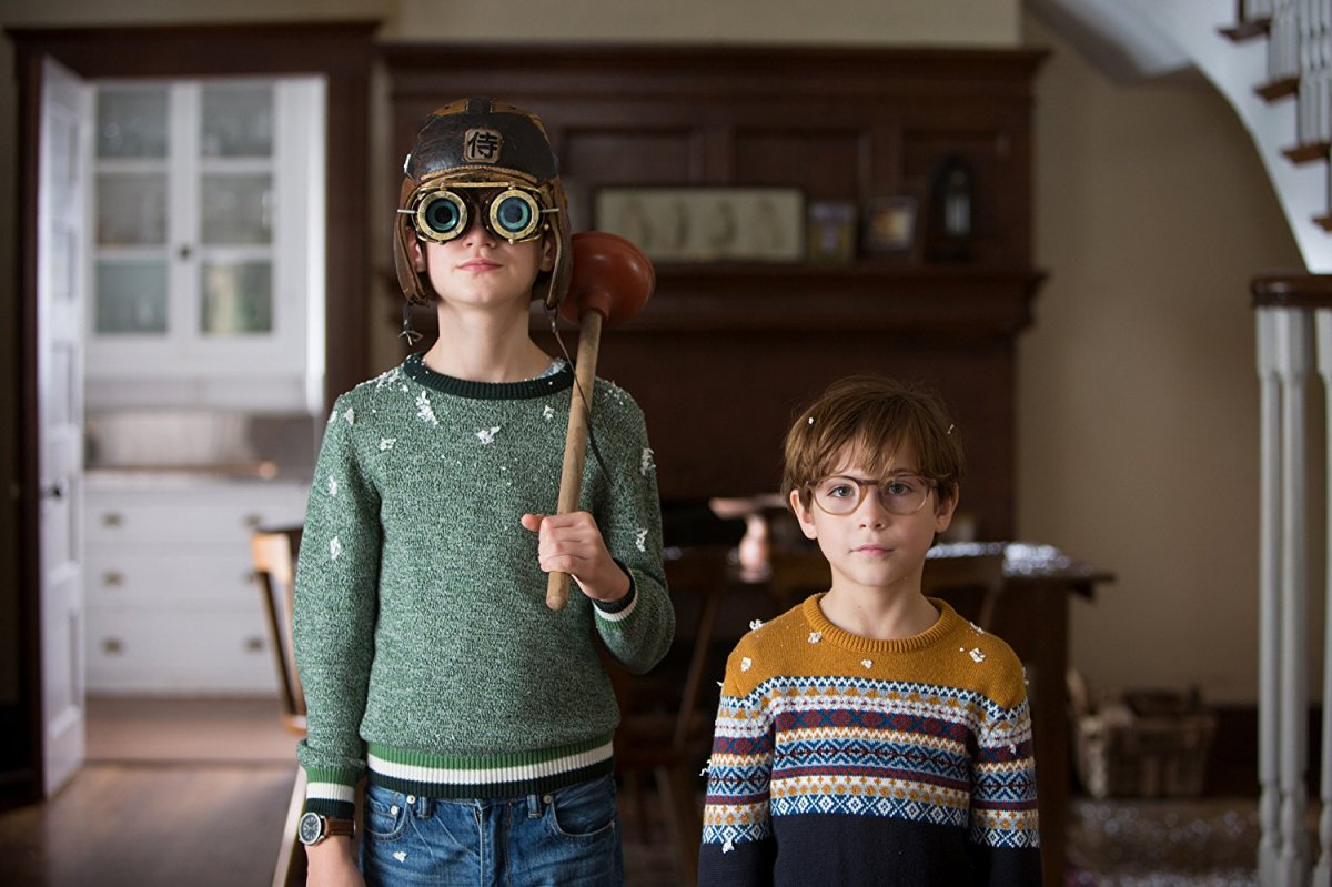 The Book of Henry – After the CampaignReview