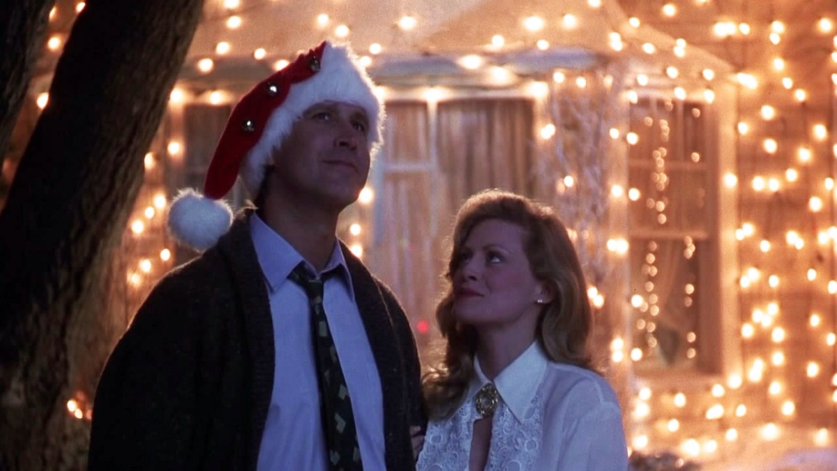 National Lampoon's Christmas Vacation – Flashback Marketing