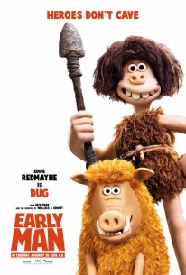 early man poster 13