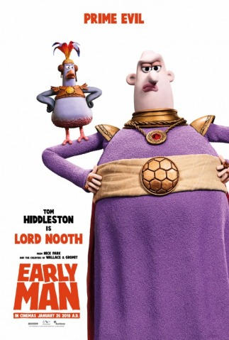 early man poster 17