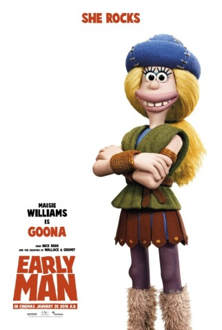 early man poster 18