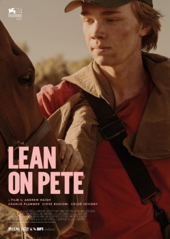 lean on pete poster 1
