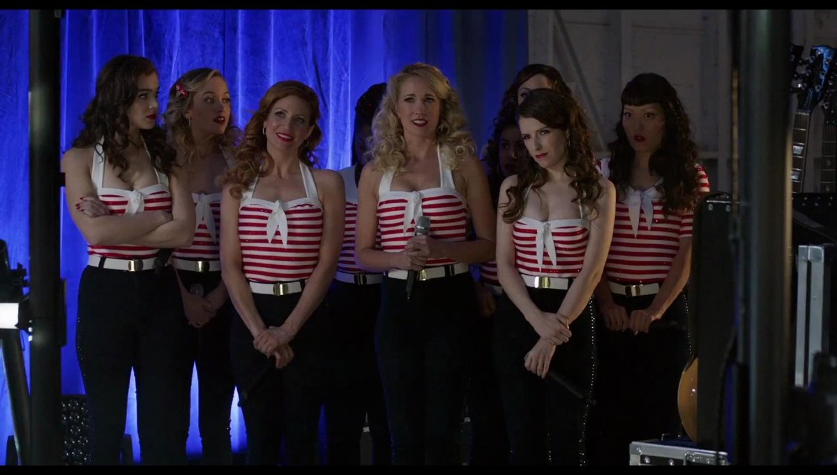 Pitch Perfect 3 - Marketing Recap
