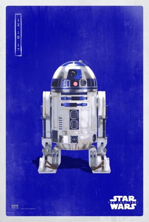 star wars last jedi poster 28