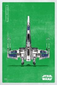 star wars last jedi poster 34