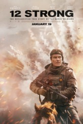 12 strong poster 4