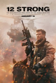 12 strong poster 5