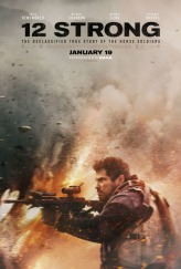 12 strong poster 7