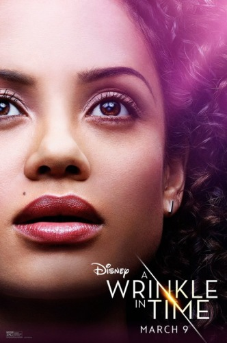 a wrinkle in time poster 11