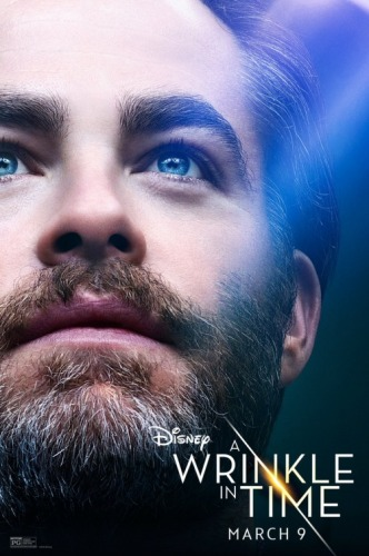 a wrinkle in time poster 12