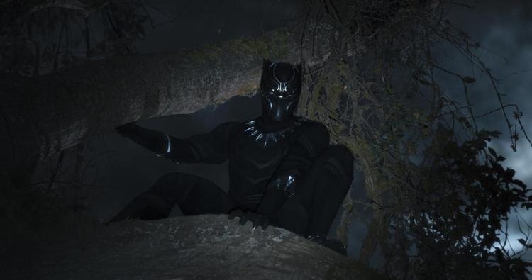 black panther pic 5