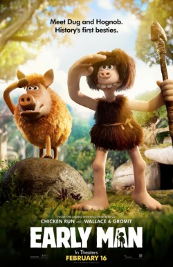 early man poster 20