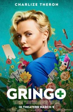 gringo poster 4