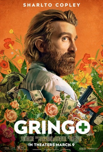 gringo poster 7