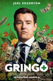 gringo poster 8