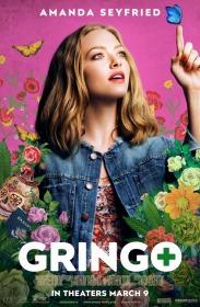 gringo poster 9