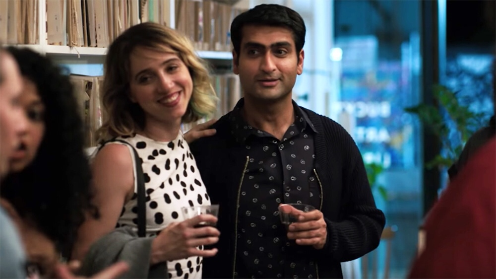 The Big Sick – After the Campaign Review