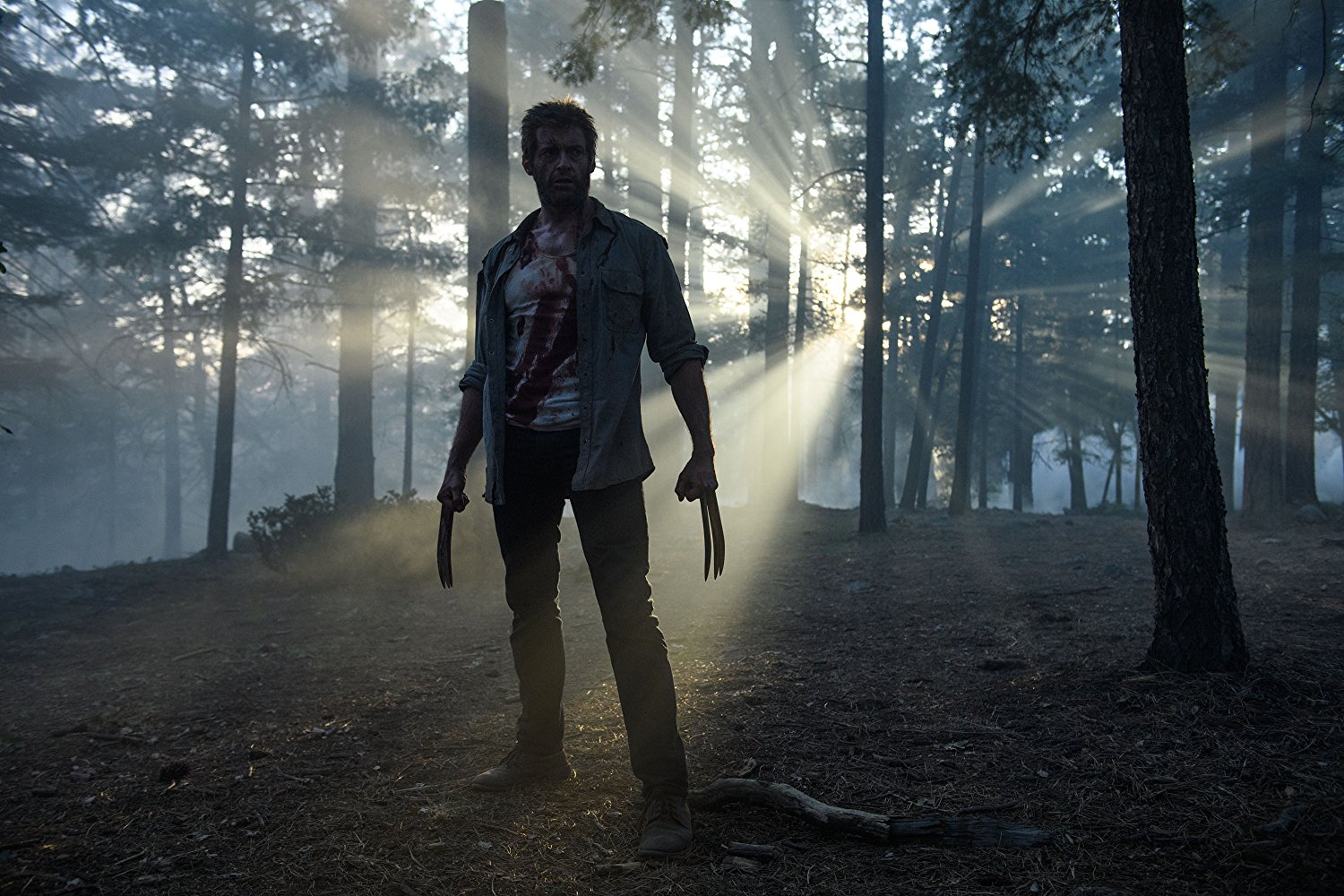 Picking Up the Spare: Logan, Pitch Perfect 3 and More