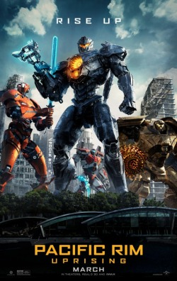 pacific rim uprising poster 10