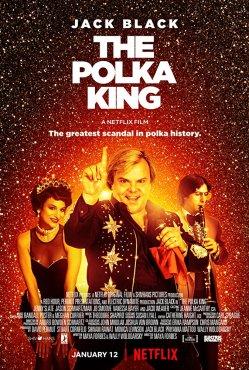 polka king poster
