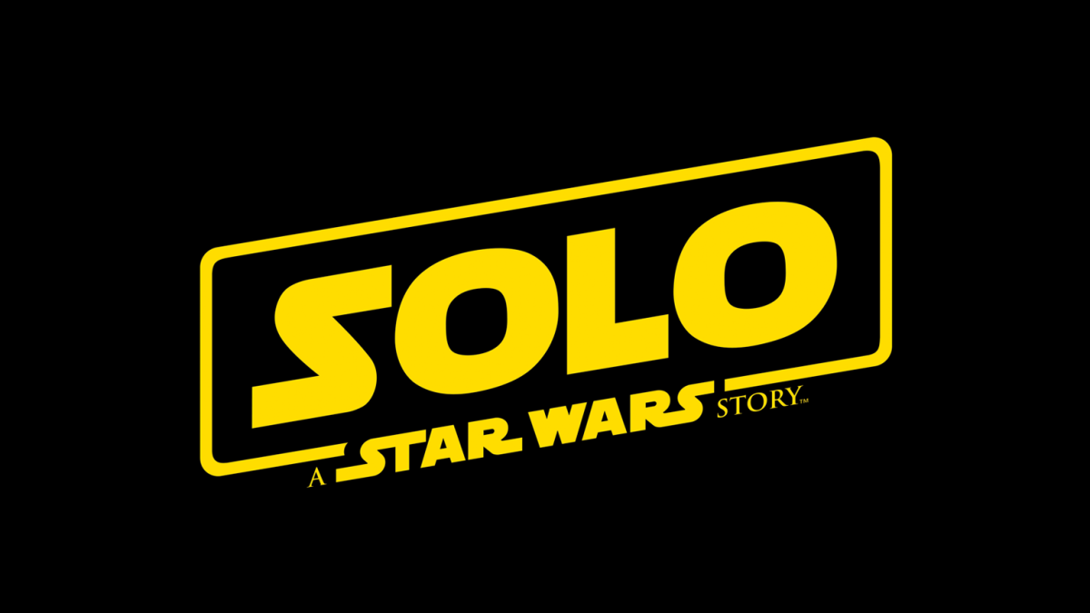 There's a Reason Solo: A Star Wars Story is Still Coming Out In May