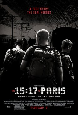 1517 to paris poster 2