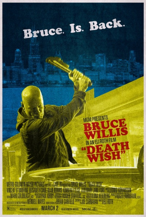 death wish poster 4