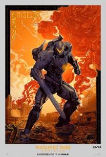 pacific rim uprising poster imax 3