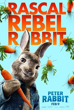 peter rabbit poster 2