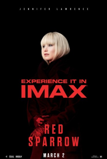 red sparrow poster 3
