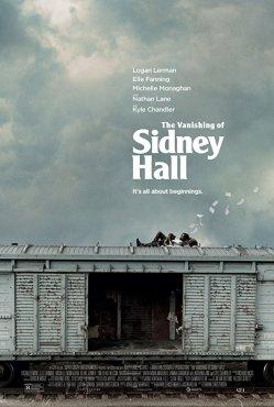vanishing of sydney hall poster