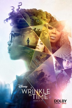 wrinkle in time poster 13