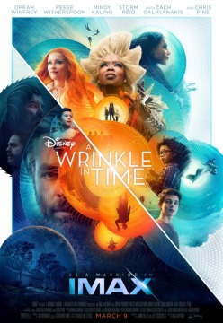 wrinkle in time poster 14
