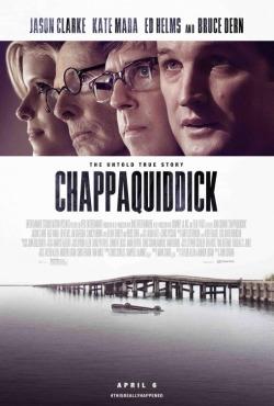 chappaquiddick poster 2