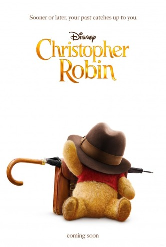 christopher robin poster 1